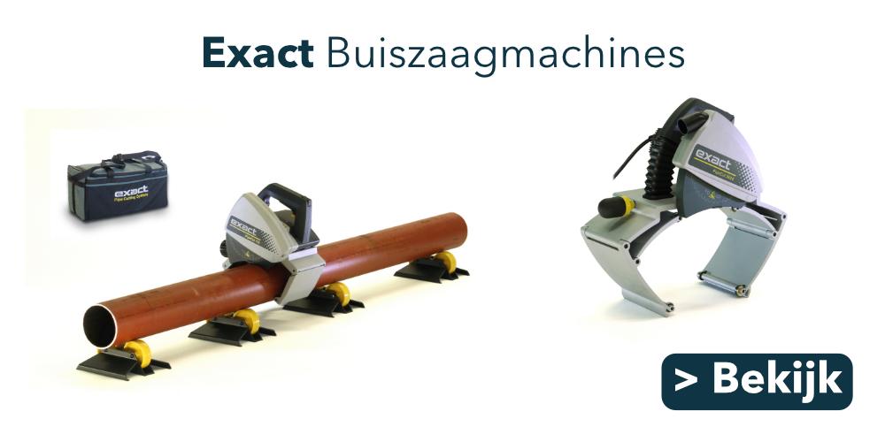 Exact Buiszaagmachines